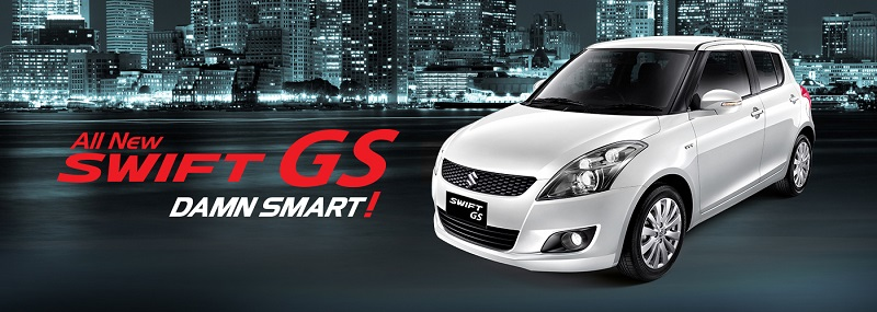 swift gs 2