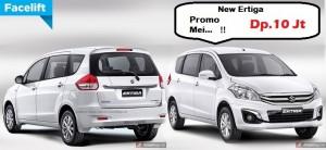 Promo Suzuki Ertiga Mei 2016