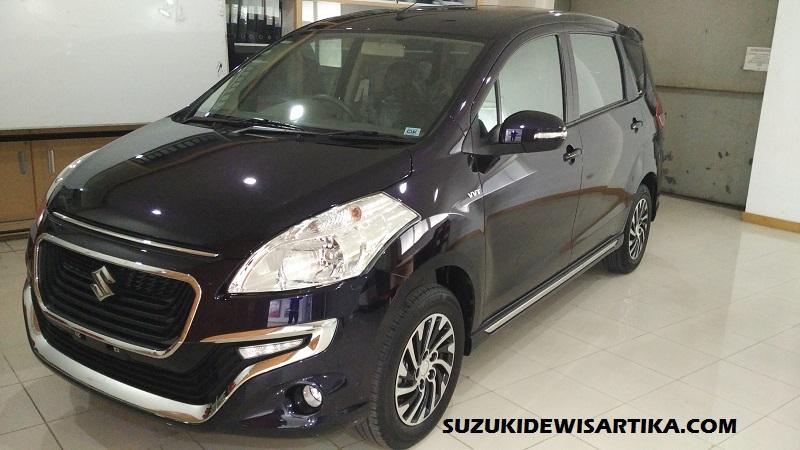 Suzuki Ertiga Dreza