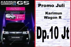 Harga Karimun Wagon R Juli 2017