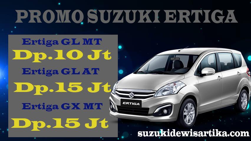 Sales Suzuki Terbaik