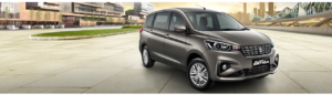 SUZUKI ALL NEW ERTIGA BANNER