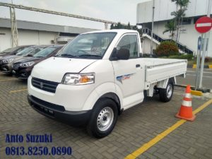 SUZUKI APV MEGA CARRY PICKUP AC PS