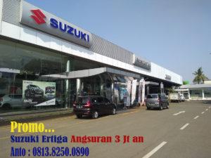 SUZUKI JAKARTA