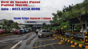 DEALER - SHOWROOM SUZUKI CAWANG