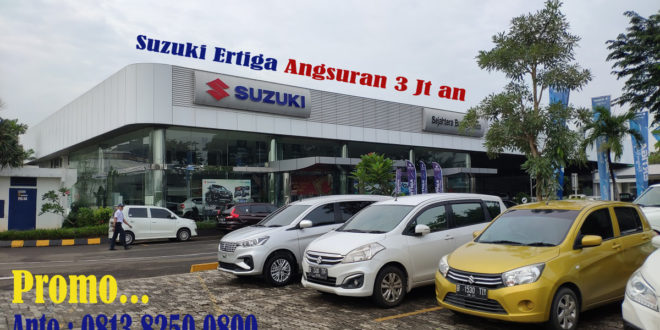 "Dealer Resmi Suzuki Jakarta Barat Tawarkan Promo DP Ringan Mobil Suzuki…<span class=""rating-result after_title mr-filter rating-result-2694"" ><span class=""no-rating-results-text"">No ratings yet.</span></span>"