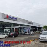 DEALER - SHOWROOM SUZUKI JAKARTA TIMUR