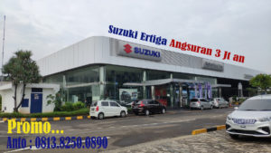 DEALER - SHOWROOM SUZUKI PURI KEMBANGAN