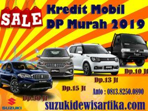 KREDIT MOBIL DP MURAH