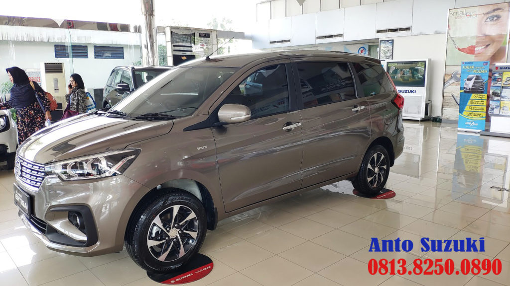 ALL NEW ERTIGA MC 2019 SAMPING KIRI