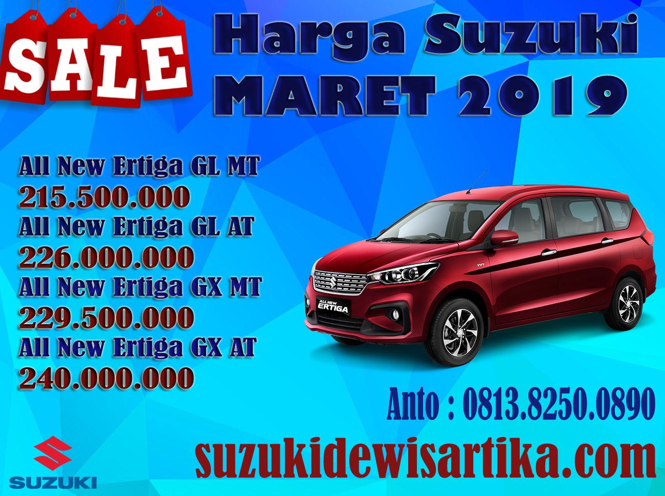 Harga Mobil Suzuki Bulan Maret 2019 Harga Suzuki Ertiga Dp 15 Juta Promo Suzuki Ertiga Paket Kredit Suzuki Ertiga Terbaru 2021 Promo Suzuki Xl7