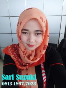 SALES MOBIL SUZUKI JAKARTA