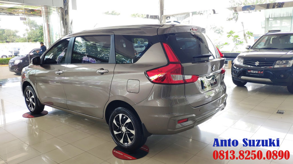 SUZUKI ALL NEW ERTIGA MC 2019 KIRI