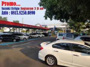 SHOWROOM - DEALER MOBIL SUZUKI KEBON JERUK