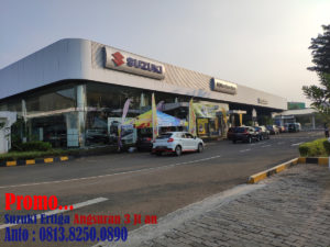 SHOWROOM - DEALER MOBIL SUZUKI KRANJI