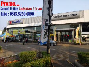 SWOHROOM - DEALER SUZUKI CENGKARENG