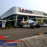 Showroom - Dealer Mobil Suzuki Semarang