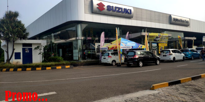 """Dealer Suzuki Kota Semarang Tawarkan Aneka Mobil Suzuki Terbaru Tahun 2019…<span class=""""rating-result after_title mr-filter rating-result-2876"""" ><span class=""""no-rating-results-text"""">No ratings yet.</span></span>"""