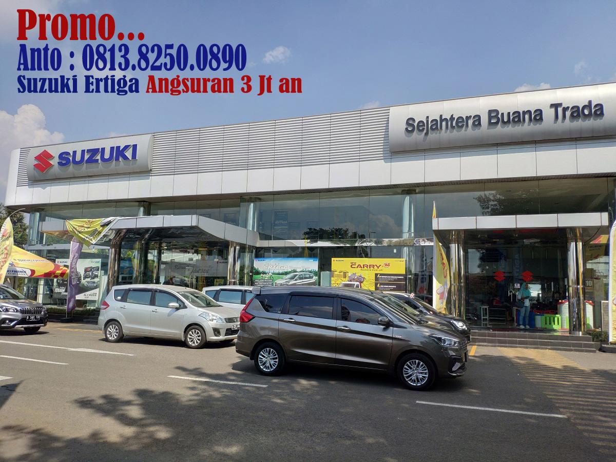 Suzuki Car Dealership >> Dealer Showroom Mobil Suzuki Sunter Harga Suzuki Ertiga