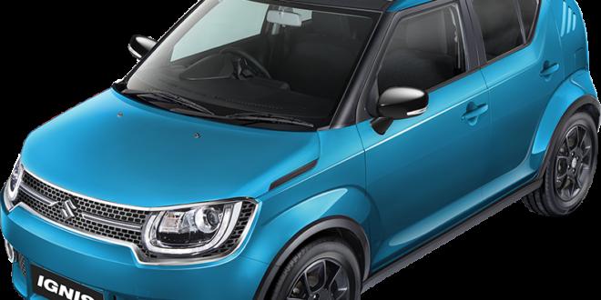 IGNIS 45-Top View-Dual Tone-Black-Blue