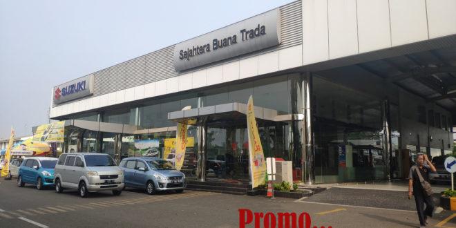 """Dealer / Showroom Resmi Mobil Suzuki Kota Aceh Pamerkan Mobil Terbaru Suzuki Edisi 2019…<span class=""""rating-result after_title mr-filter rating-result-2911"""" ><span class=""""no-rating-results-text"""">No ratings yet.</span></span>"""