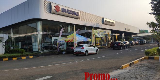 """Dealer / Showroom Resmi Mobil Suzuki Kota Pontianak Tawarkan Suzuki Karimun Wagon R Sebagai Mobil City Car Terbaik…<span class=""""rating-result after_title mr-filter rating-result-3038"""" ><span class=""""no-rating-results-text"""">No ratings yet.</span></span>"""