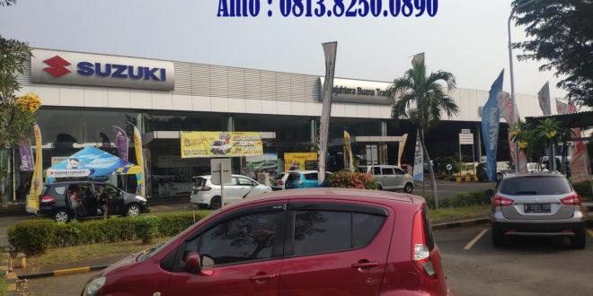 """Dealer / Showroom Resmi Mobil Suzuki Kota Purwokerto Mengadakan Pameran Suzuki All New Ertiga 2019…<span class=""""rating-result after_title mr-filter rating-result-2978"""" ><span class=""""no-rating-results-text"""">No ratings yet.</span></span>"""