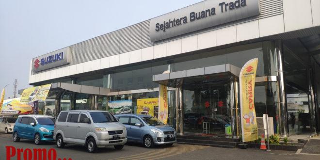 """Showroom / Dealer Resmi Suzuki Kota Samarinda Pamerkan Mobil Suzuki Terbaru dengan Promo Uang Muka Ringan Tahun 2019…<span class=""""rating-result after_title mr-filter rating-result-3069"""" ><span class=""""no-rating-results-text"""">No ratings yet.</span></span>"""
