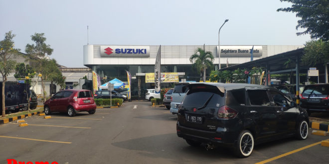 "DEALER / SHOWROOM MOBIL SUZUKI YOGYAKARTA<span class=""rating-result after_title mr-filter rating-result-2523"">			<span class=""no-rating-results-text"">No ratings yet.</span>		</span>"