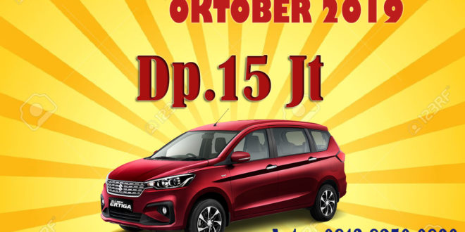 "PROMO SUZUKI ALL NEW ERTIGA, HARGA DAN PAKET KREDIT BULAN OKTOBER 2019<span class=""rating-result after_title mr-filter rating-result-4966"">			<span class=""no-rating-results-text"">No ratings yet.</span>		</span>"