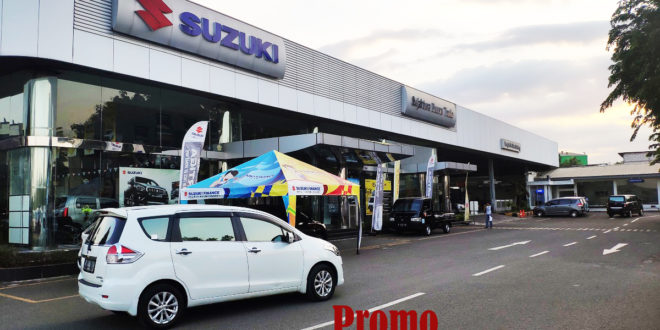 "Dealer / Showroom Mobil Suzuki Lampung<span class=""rating-result after_title mr-filter rating-result-3138"">			<span class=""no-rating-results-text"">No ratings yet.</span>		</span>"