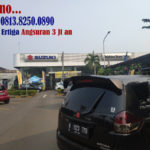 DEALER - SHOWROOM MOBIL SUZUKI LOMBOK