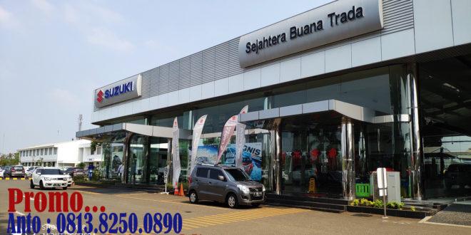 """Dealer / Showroom Resmi Suzuki Jakarta Utara Tawarkan Promo Murah Akhir Tahun 2019<span class=""""rating-result after_title mr-filter rating-result-5908"""" ><span class=""""no-rating-results-text"""">No ratings yet.</span></span>"""