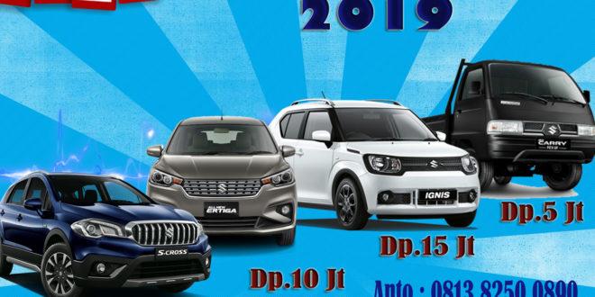 "Mobil Suzuki 2019 Harga Paling Terjangkau Kualitas Super<span class=""rating-result after_title mr-filter rating-result-5919""><span class=""no-rating-results-text"">No ratings yet.</span></span>"