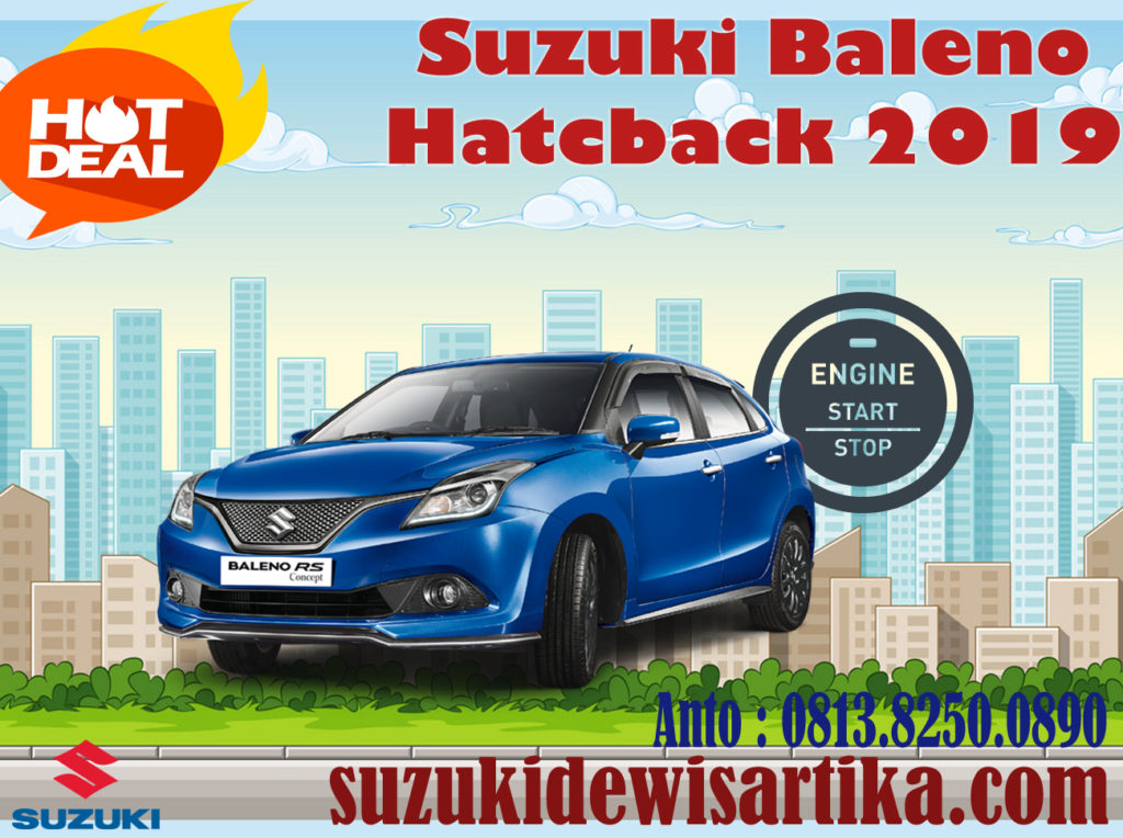 START STOP BUTTON SUZUKI BALENO