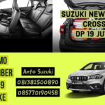 Suzuki New SX4 S-Cross Promo Desember 2019