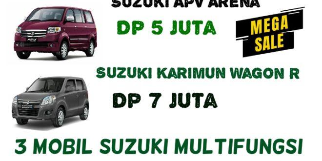 "Suzuki Sejahtera Buana Trada Pulogadung Undang Warga Jakarta Datang ke Pameran Mobil Suzuki<span class=""rating-result after_title mr-filter rating-result-7038"" itemscope itemtype=""http://schema.org/AggregateRating""><span class=""mr-star-rating"">    <i class=""fa fa-star mr-star-full""></i>        <i class=""fa fa-star mr-star-full""></i>        <i class=""fa fa-star mr-star-full""></i>        <i class=""fa fa-star mr-star-full""></i>        <i class=""fa fa-star mr-star-full""></i>    </span><span class=""star-result""><span itemprop=""ratingValue"">5</span>/<span itemprop=""bestRating"">5</span></span><span class=""count"">(<span itemprop=""ratingCount"">1</span>)</span><span itemprop=""itemReviewed"" itemscope itemtype=""http://schema.org/Thing""><meta itemprop=""name"" content=""Suzuki Sejahtera Buana Trada Pulogadung Undang Warga Jakarta Datang ke Pameran Mobil Suzuki"" /></span></span>"