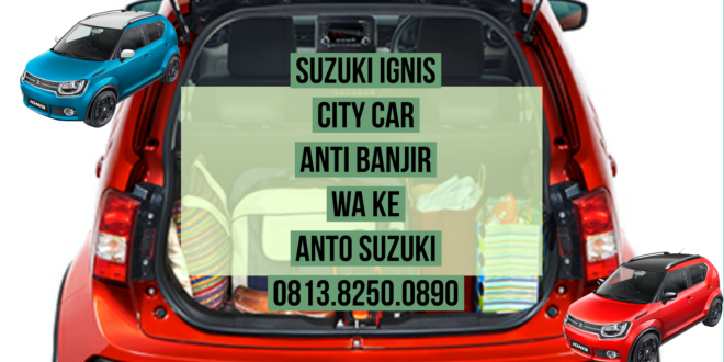 "Suzuki Ignis Mobil Masa Depan Rekomendasi Utama Awal January 2020<span class=""rating-result after_title mr-filter rating-result-7423"">			<span class=""no-rating-results-text"">No ratings yet.</span>		</span>"
