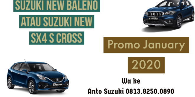 "Suzuki New Baleno atau Suzuki New SX4 S Cross Pilihan Anda Tahun 2020 ini<span class=""rating-result after_title mr-filter rating-result-7502"">			<span class=""no-rating-results-text"">No ratings yet.</span>		</span>"
