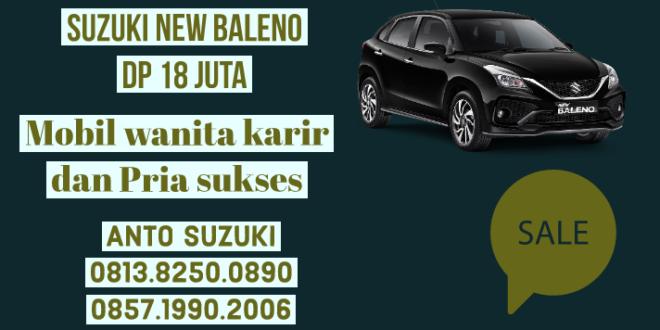"""Suzuki New Baleno Mobil Untuk Wanita Karir Indonesia 2020<span class=""""rating-result after_title mr-filter rating-result-7690"""" ><span class=""""no-rating-results-text"""">No ratings yet.</span></span>"""