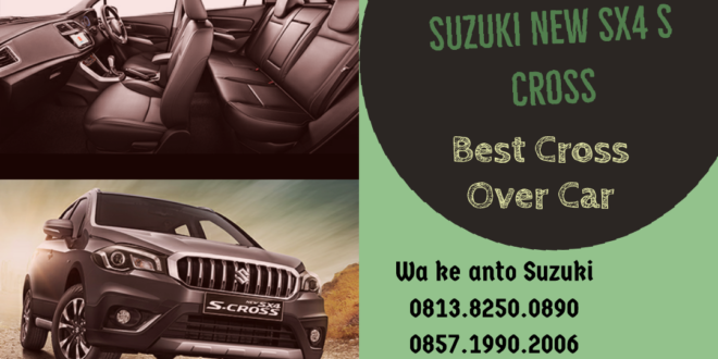 "Interior Mewah Suzuki New SX4 S Cross Terbaru Tahun 2020<span class=""rating-result after_title mr-filter rating-result-7872""><span class=""no-rating-results-text"">No ratings yet.</span></span>"