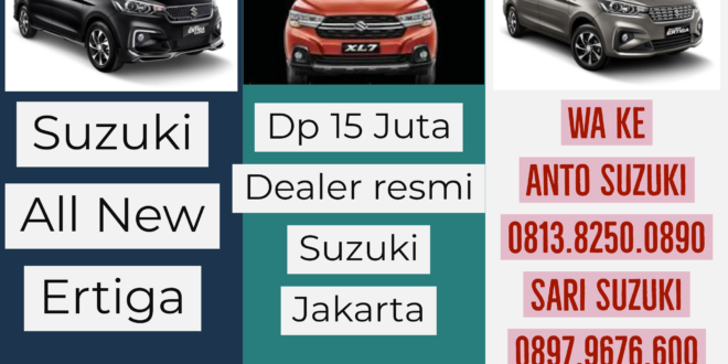"Suzuki All New Ertiga Makin Modis Dan Banyak Pilihan<span class=""rating-result after_title mr-filter rating-result-8035"">			<span class=""no-rating-results-text"">No ratings yet.</span>		</span>"