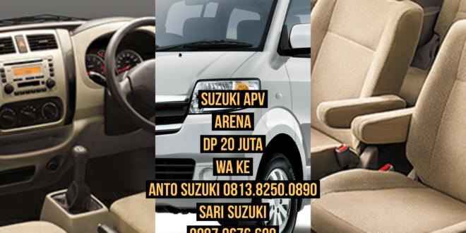 """Penjualan Suzuki APV Meningkat Dari Tahun ke Tahun<span class=""""rating-result after_title mr-filter rating-result-8150""""><span class=""""no-rating-results-text"""">No ratings yet.</span></span>"""
