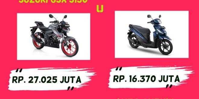 "Fitur Terbaru Suzuki GSX S150 dan Suzuki Address F1<span class=""rating-result after_title mr-filter rating-result-9324""><span class=""no-rating-results-text"">No ratings yet.</span></span>"
