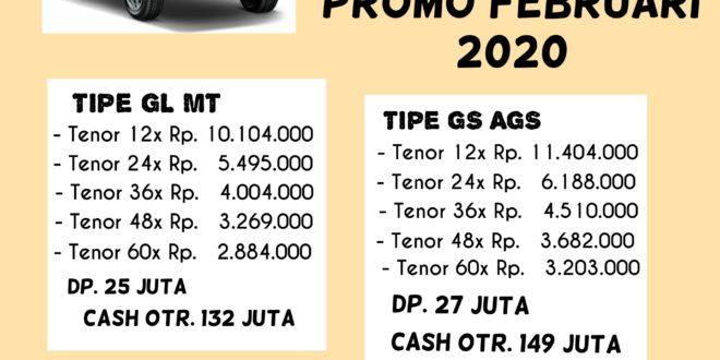 """Suzuki Karimun Wagon R dan Suzuki Nex 2 Fancy Dynamic Untuk Bulan Februari tahun 2020<span class=""""rating-result after_title mr-filter rating-result-9350""""><span class=""""no-rating-results-text"""">No ratings yet.</span></span>"""