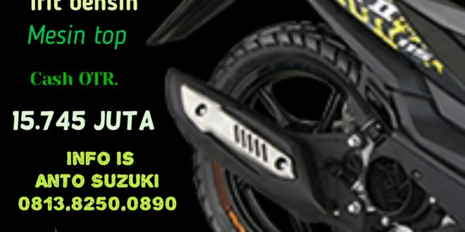"""Harga dan Fitur Update Februari 2020 Suzuki Nex 2 Cross<span class=""""rating-result after_title mr-filter rating-result-9376""""><span class=""""no-rating-results-text"""">No ratings yet.</span></span>"""