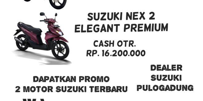 "Fitur Terbaru Suzuki New Smash F1 dan Suzuki Nex 2 Elegant Premium<span class=""rating-result after_title mr-filter rating-result-9285"" ><span class=""no-rating-results-text"">No ratings yet.</span></span>"