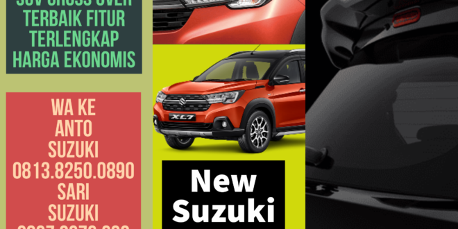 "Suzuki XL7 Resmi Launching 15 February Tahun 2020<span class=""rating-result after_title mr-filter rating-result-8176"">			<span class=""no-rating-results-text"">No ratings yet.</span>		</span>"