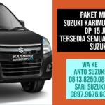 dealer resmi Suzuki Jakarta