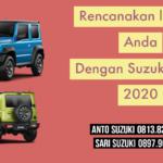 liburan Suzuki Jimny